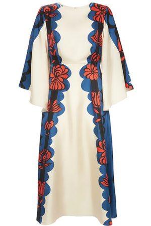 La DoubleJ Women Midi Dresses - Sorella Dress