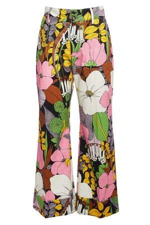 La DoubleJ Women Wide Leg Pants - Hendrix Pants