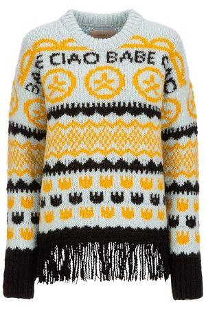 La DoubleJ Women Sweatshirts - Engadina Sweater