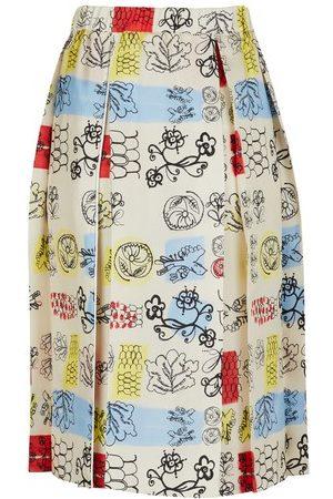 Marni Women Midi Skirts - Midi skirt