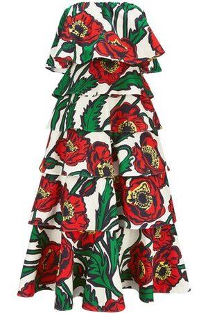La DoubleJ Women Midi Dresses - Tosca Dress