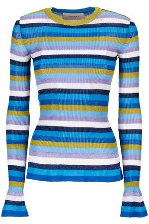 La DoubleJ Women Sweatshirts - Flute Knit Top