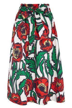 La DoubleJ Women Midi Skirts - Sardegna Skirt