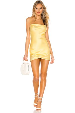 MAJORELLE Laurena Mini Dress in .