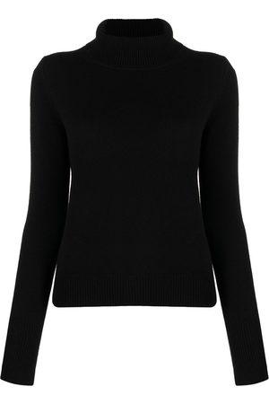 Joseph Women Turtlenecks - Roll neck cashmere jumper