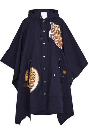 Kenzo Long cape