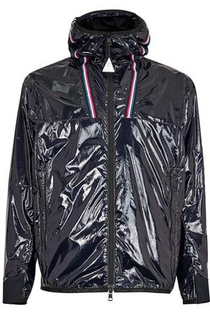Moncler Men Trench Coats - Marly jacket