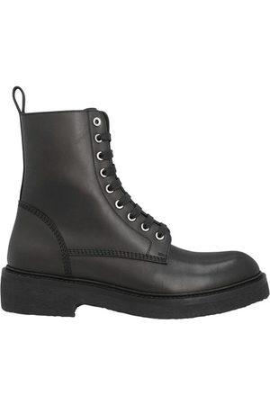 AMIRI Men Ankle Boots - Combat boots