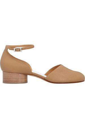 Maison Margiela Tabi heeled shoes