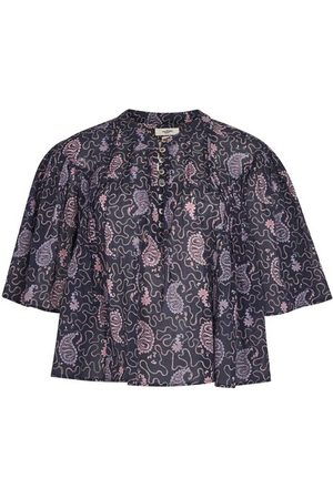 Isabel Marant Algari blouse