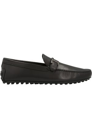 Tod's Men Loafers - City Gommino loafers