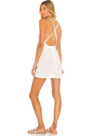 Tularosa Favianna Mini Dress in .