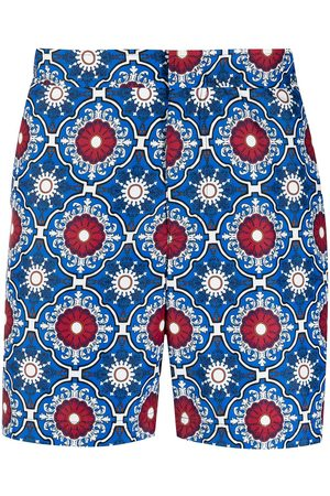 PENINSULA SWIMWEAR Men Swim Shorts - Anacapri swim shorts