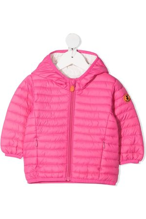 save the duck Puffer Jackets - Quilted padded jacket