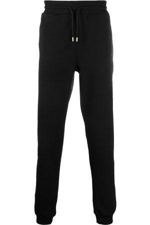 1017 ALYX 9SM Pants - Logo drawstring tracksuit bottoms