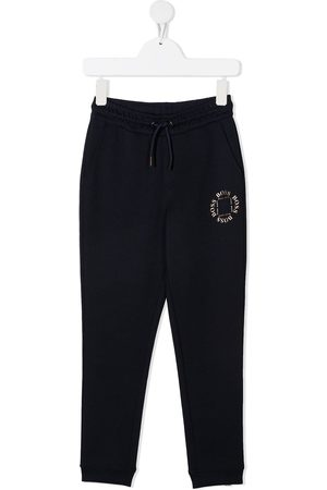 HUGO BOSS Logo tracksuit bottoms