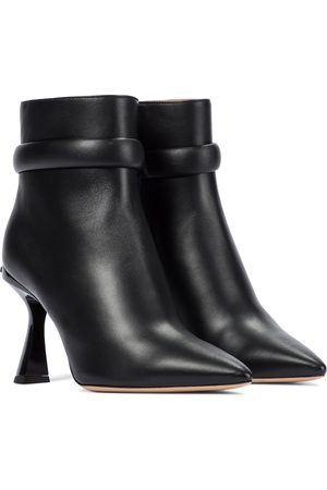 Givenchy Women Ankle Boots - Carène leather ankle boots