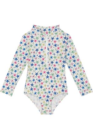 Melissa Odabash Baby Swimsuits - Baby Ella printed swimsuit