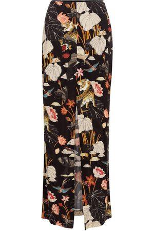 Etro Women Printed Skirts - Printed maxi skirt