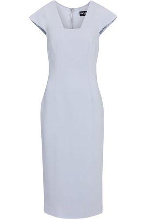 Dolce & Gabbana Women Midi Dresses - Cady sheath dress