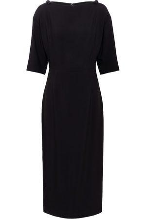 VALENTINO Women Midi Dresses - Cady midi dress