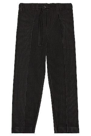 HOMME PLISSÉ ISSEY MIYAKE Tailored Pants in
