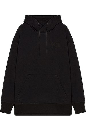 Y-3 Classic Chest Logo Hoodie in