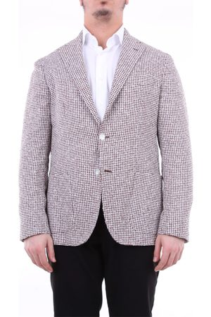 BARBA Blazer Men and