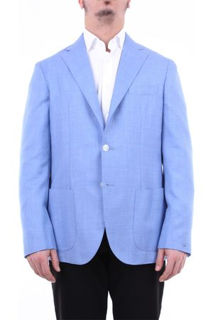 BARBA Blazer Men Heavenly