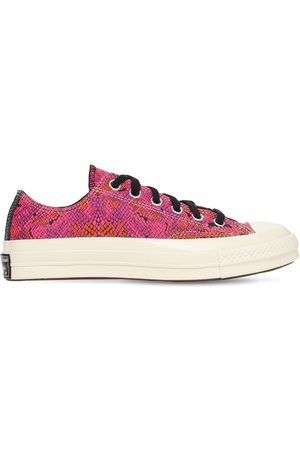 Converse Women Sneakers - Chuck 70 Low Sneakers