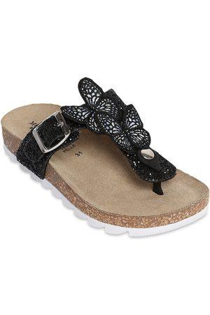 MONNALISA Glittered Sandals