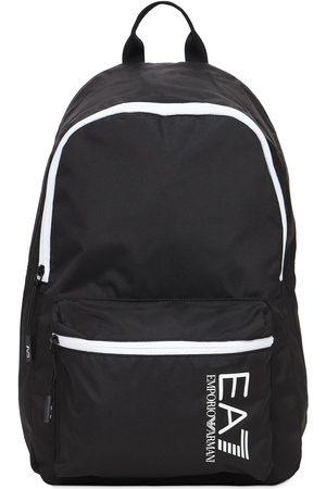 EA7 Men Rucksacks - 20l Train Core Backpack