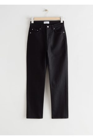 & OTHER STORIES Women Jeans - Favourite Cut Cropped