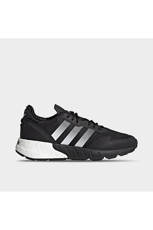 adidas Casual Shoes - Big Kids' Originals ZX 1K BOOST Casual Shoes in / Size 4.0
