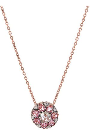 SELIM MOUZANNAR Women Necklaces - Beirut Diamond, Sapphire & 18kt Necklace - Womens