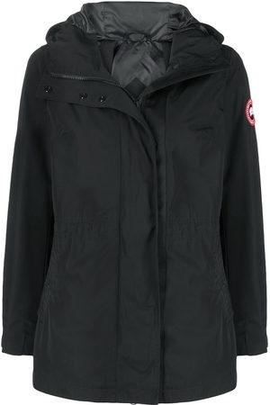 Canada Goose Women Jackets - Minden hooded jacket
