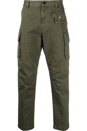 Diesel Men Cargo Pants - Slim-cut cargo trousers