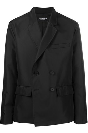 A-cold-wall* Men Blazers - Double-breasted blazer