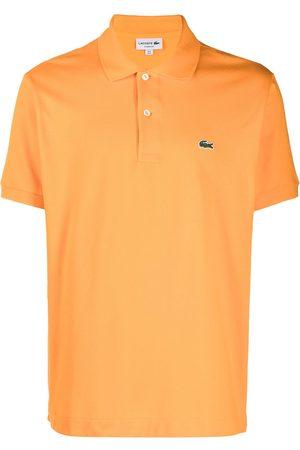 Lacoste Men Polo Shirts - Logo-embroidered polo shirt