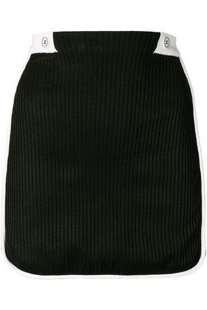 GCDS Women Pencil Skirts - Classic track skirt