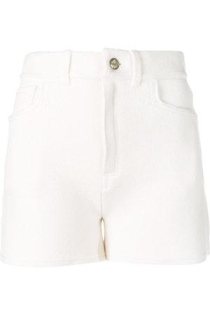 Barrie Women Shapewear - Classic slim-fit shorts - Neutrals