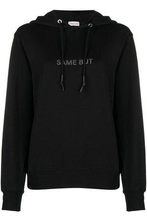 Moncler Slogan-print hoodie