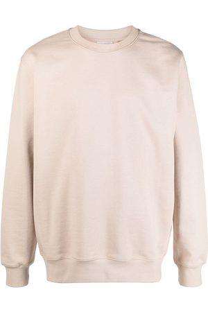 Daily paper Derib cotton sweatshirt - Neutrals