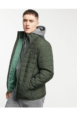 Guess Padded jacket with small logo in