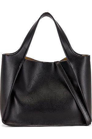 Stella McCartney Leather Crossbody Bag in