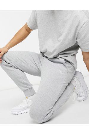 Rip N Dip RIPNDIP Peeking Nermal sweatpants in -Grey