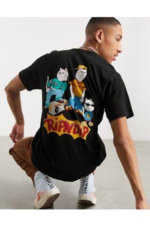 Rip N Dip RIPNDIP Nerm and the Gang t-shirt in