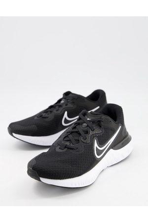 Nike Renew Run 2 sneakers in