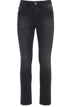 The Other Men Skinny - 116 Raw Edge Skinny Jeans