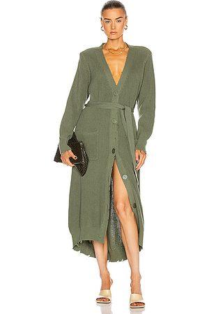 SER.O.YA Women Casual Dresses - Amanda Sweater Dress in